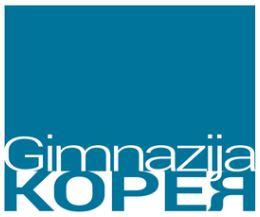 Gimnazija Koper