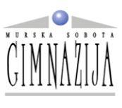 Gimnazija Murska Sobota